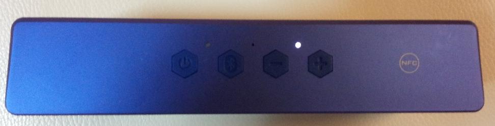 MUVOのボタン